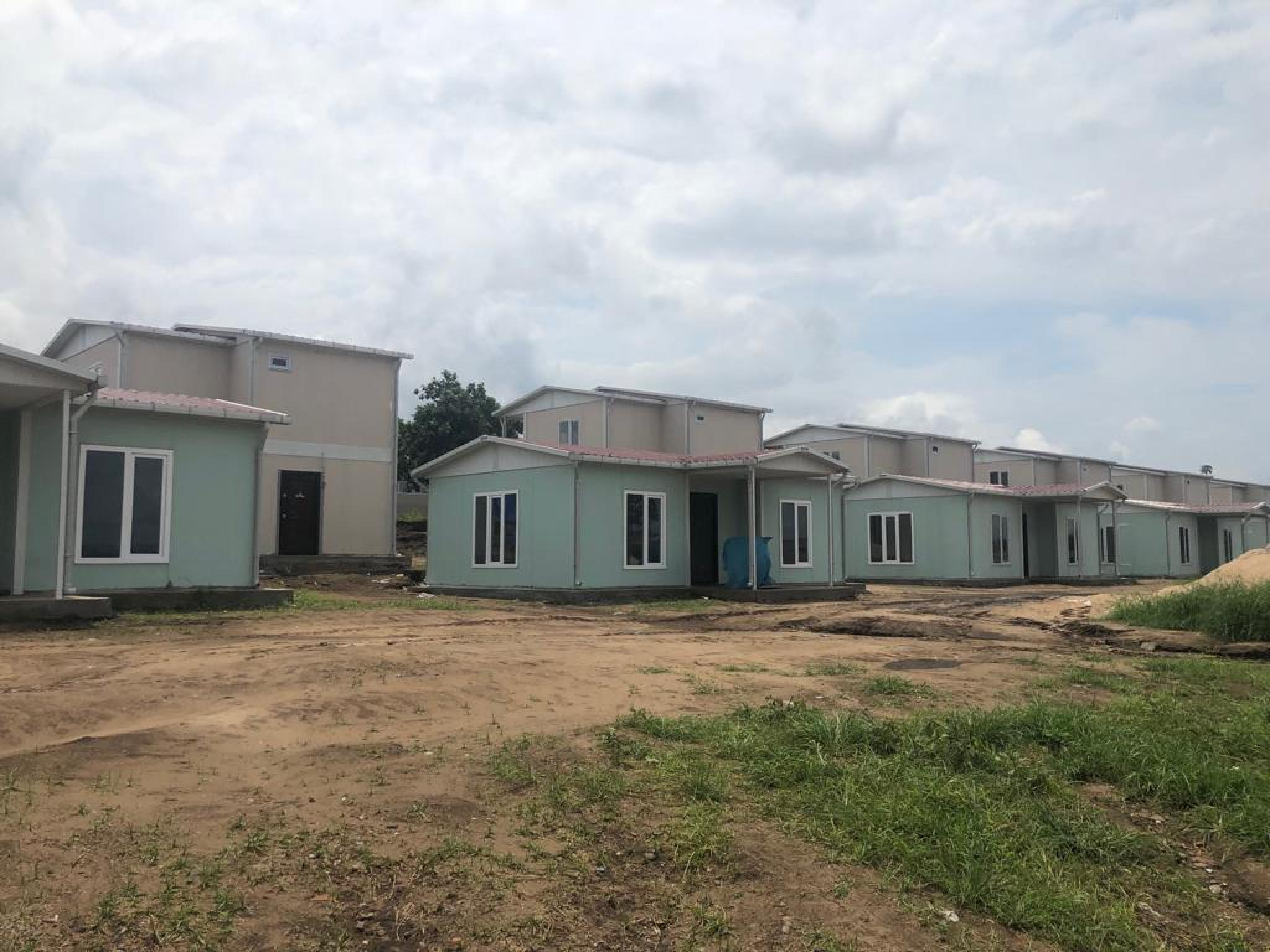 maisons préfabriquées 2